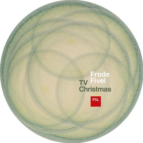 Frode Fivel - TV Christmas