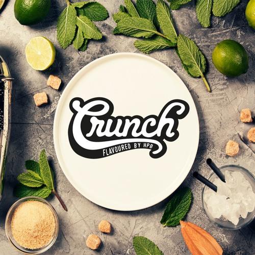 Crunch #1 - Bart van Olphen van Fishtales