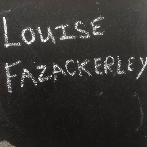 GBA 349 Louise Fazackerley