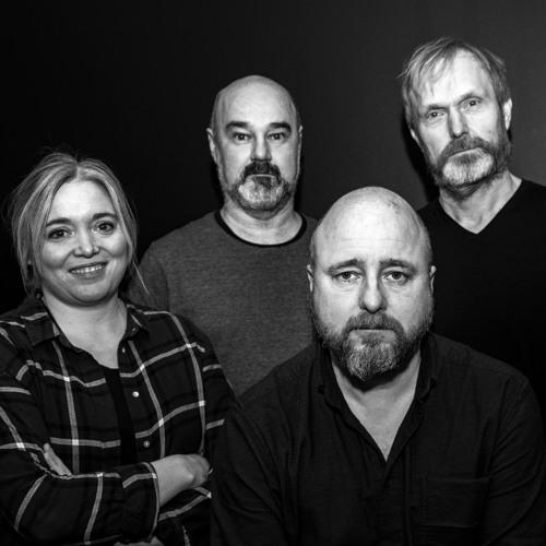 Teatersjefen takker av, mer bråk i KrF, opptur for Ap i Trondheim og ny sang om RBK