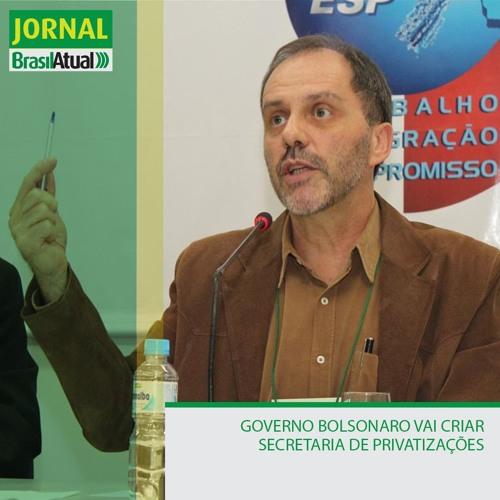 Governo Bolsonaro vai criar Secretaria de Privatizações