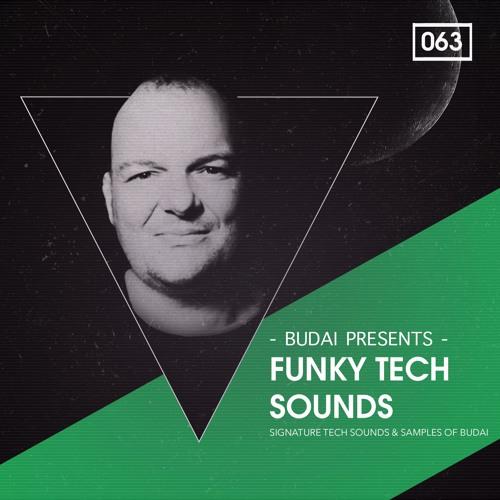 Bingoshakerz Budai Presents Funky Tech Sounds MULTi-FORMAT-DISCOVER
