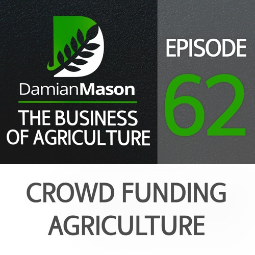 62 - Crowd Funding Agriculture