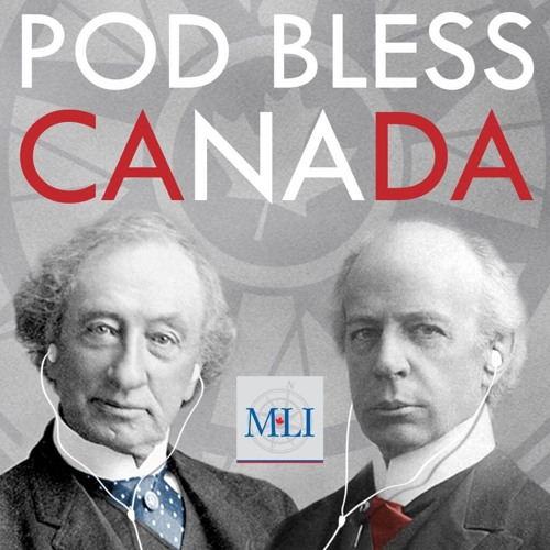 Ep. 18 - Canada and the Future of Work with Linda Nazareth and Ken Coates