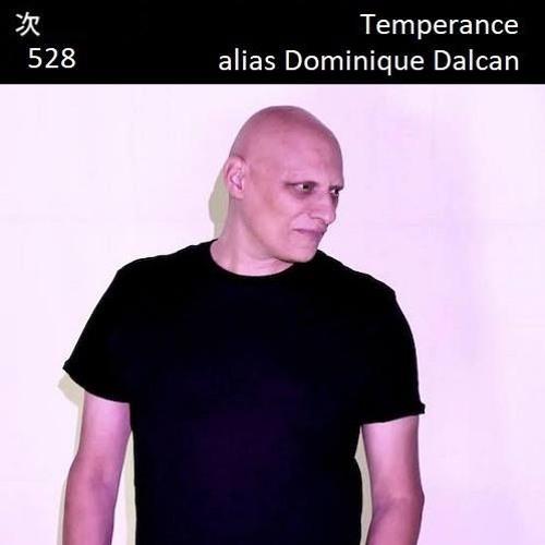 Tsugi Podcast 528 : Temperance alias Dominique Dalcan