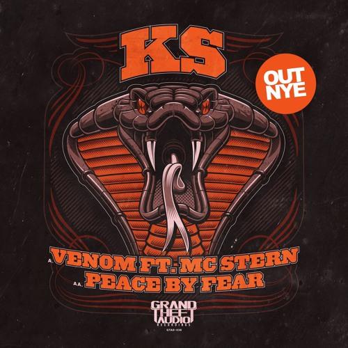 KS - Venom / Peace By Fear (EP) 2019