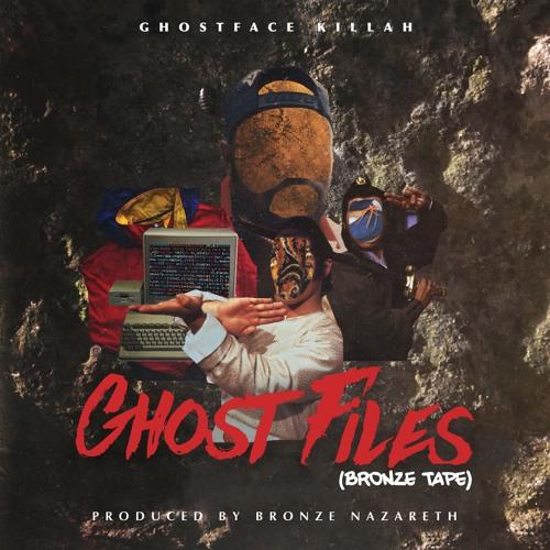 "Ghostface Killah feat. Snoop Dogg, E-40 & La The Darkman ""Saigon Velour"" (Bronze Nazareth Remix)"