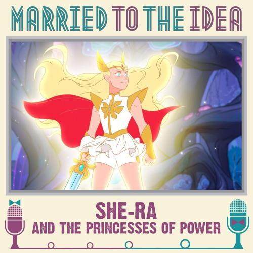 2.27 She-Ra and the Princesses of Power
