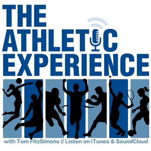 057 - David Monico - Co-Founder Bring Back The Mile - Track & Field's Next 10 Years