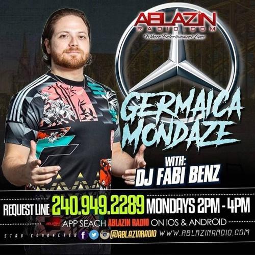 Germaica Mondaze Radio-Mix #41 [Reggae | Dancehall 2018]