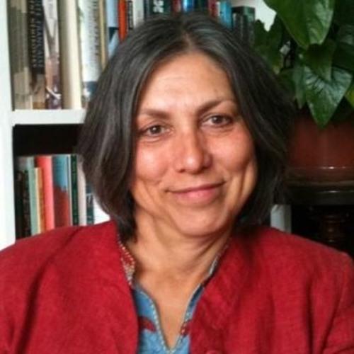 The Author Edit: Umi Sinha