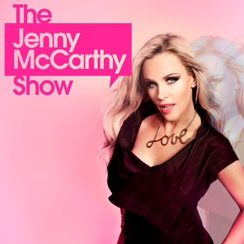 Dr. Christina Bjorndal on The Jenny McCarthy Show
