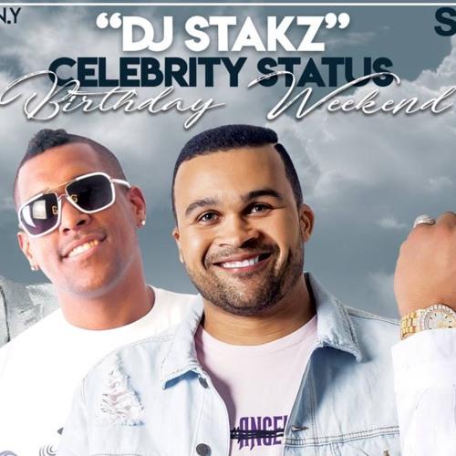 KAI - DEMISYONE (LIVE @ CHLOES 06 - 24 - 18) DJ STAKZ BDAY BASH