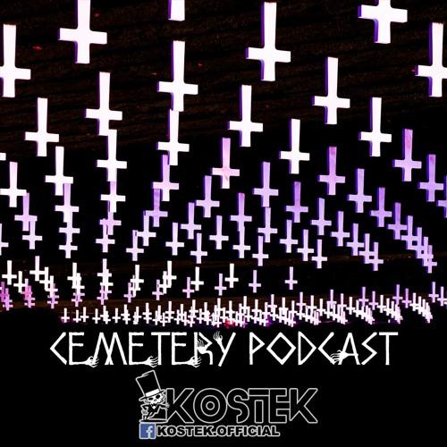 Cemetery Podcast #4 - Kostek - Dust (16.11.2018)