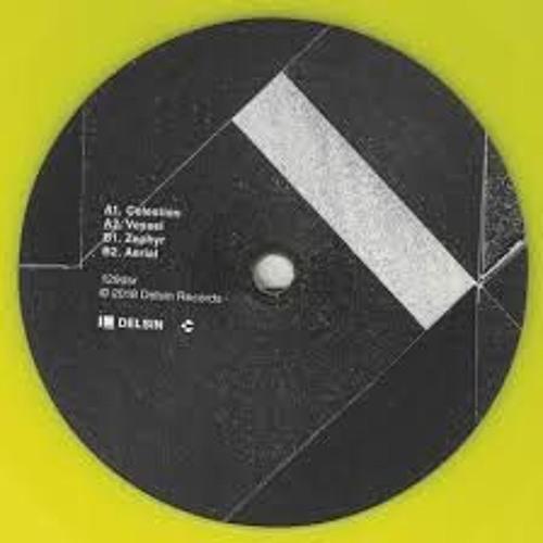 Conforce - Vessel - Delsin Records