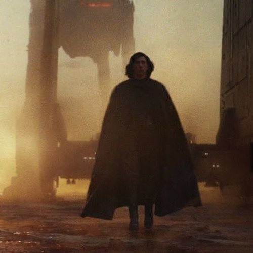 12| Kylo as the protagonist of TLJ