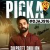Picka Dilpreet Dhillon DJ AJ Remix