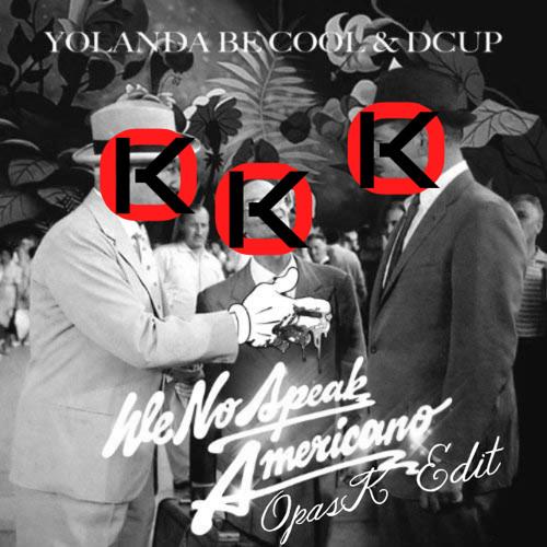 Unf #024:: yolanda be cool & dcup we no speak americano.