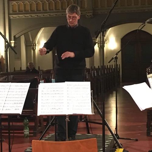 Konzert 10.11.2018 SNC Helmstedt Karsten Scholz Missa Jubilate: Agnus Dei