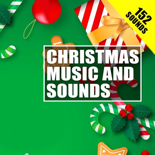 Christmas Music and Sound Pack
