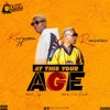 Kayzmoore – At This Your Age f. Reminisce
