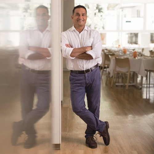 Chef Peter Kuruvita On Lands Of The Curry Leaf -Adelaine Ng