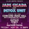 Concord Music Hall 11-16-2018 - All Original Set