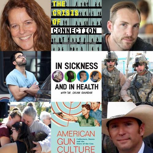 """Gun Violence in America / """"Boys will be boys."""" / S3 E5"""