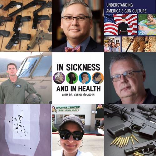 Gun Violence in America / Gun Culture 2.0 / S3 E4