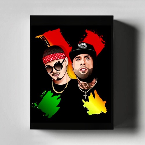 NEW Reggaeton x AfroBeat x AfroTrap Drum Kit 2019 | X Drum Kit | by