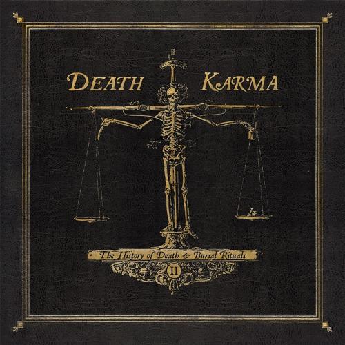 Death Karma - Indonesia/Tana Toraja (MetalEyeWitness premiere)
