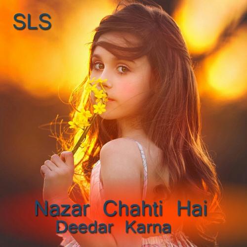 Nazar Chahti Hai Deedar Karna - 2018 Remix By Dj Suraj Sp Mixing.mp3