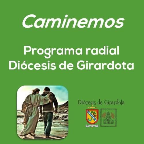 Caminemos Radio - Diócesis de Girardota - Programa ¿Qué hace el Canciller Diocesano?