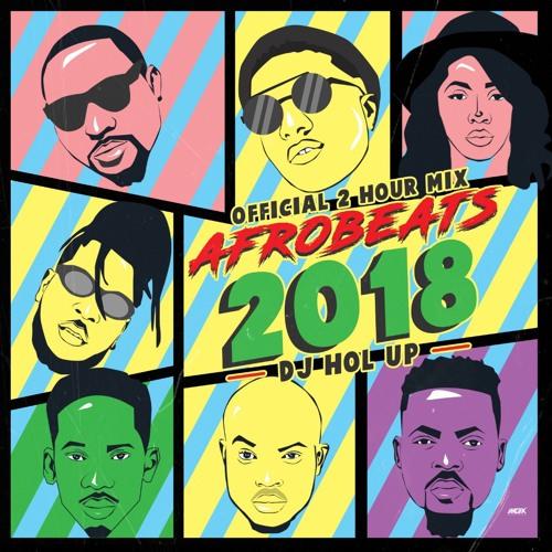 Official Afrobeats Mix 2019 (2Hrs) ft Davido Tekno Mr Eazi Afro B Drogba Wizkid Burna Boy