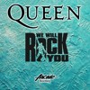 Download Queen - We Will Rock You (Arcade Bootleg)FREE DOWNLOAD Mp3