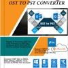 ATS OST to PST Converter Software to Convert Exchange OST File Into PST File, Office365