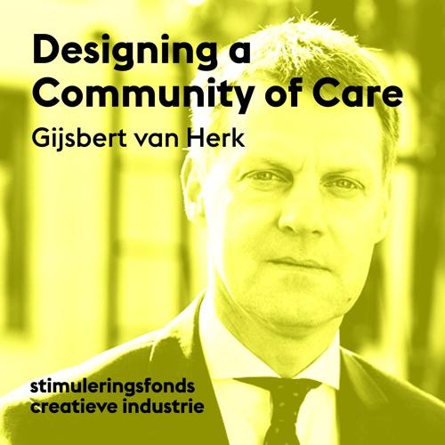 Gijsbert van Herk (Humanitas) over vernieuwen in een verouderde instelling
