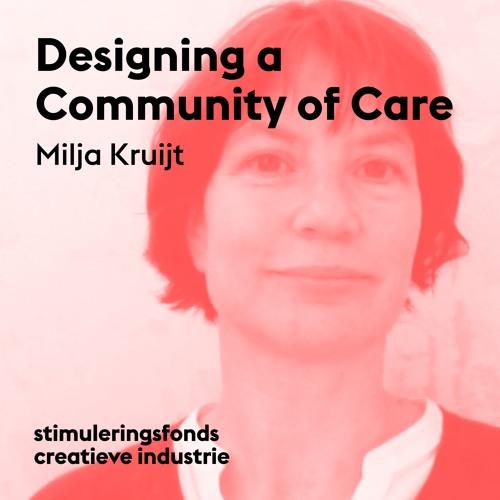 Milja Kruijt (Zelfregiehuis Rotterdam) over de kracht van de gemeenschap in kwetsbare wijken