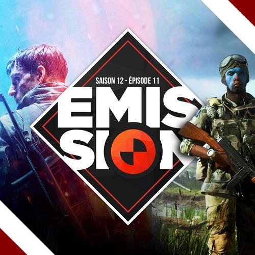 Gamekult l'émission #389 : Battlefield V