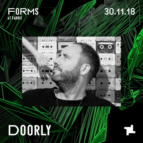 Doorly Forms x Reptile Dysfunction Promo Mix
