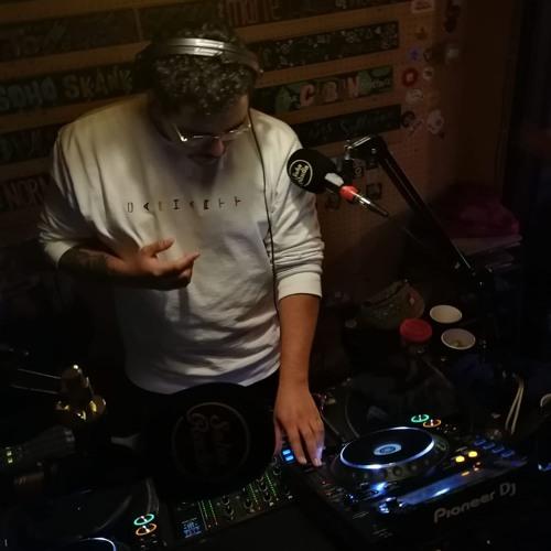 Soho Radio - The SohoJams Show w/ Mark Hume And Camilo Miranda (Homies / Pikes, Ibiza) (15/11/2018)