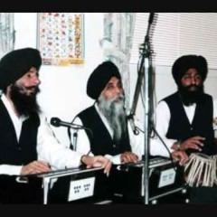 Bhai Chattar Singh - Mil Mere Pritma Jio