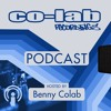Download Co-Lab Recordings Podcast hosted by Benny Colab - 009 Mp3