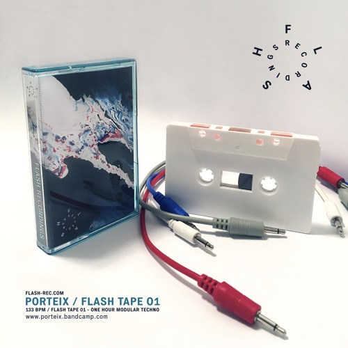 PORTEIX LIVE ( FLASH Tape 01 ) Bandcamp Exclusive Ltd. 30