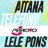 100. Aitana Ft. Lele Pons - Telefono vs Llamado De Emergencia (JArroyo Private Edit)