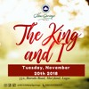 Olusola Adewole - The King And I - How To Enjoy The Mercies Of God - Tuesday Word Quest 20112018