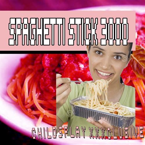 spaghetti stick 3000 - take a break