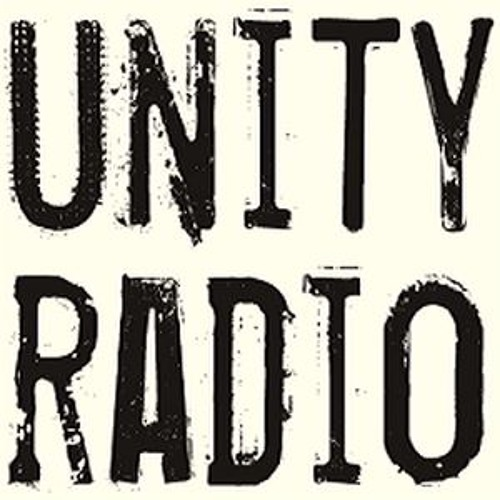 Unity Radio Sundayspeakout show with Dr Sharon McDonnell