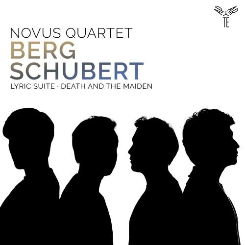 Schubert: String Quartet No. 14 « Death and the Maiden » (Allegro)| Novus Quartet