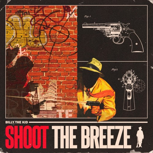 shoot the breeze (tape)